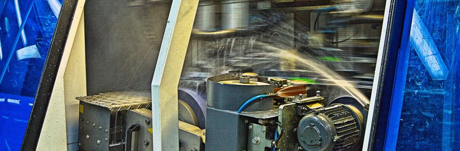 base grinding