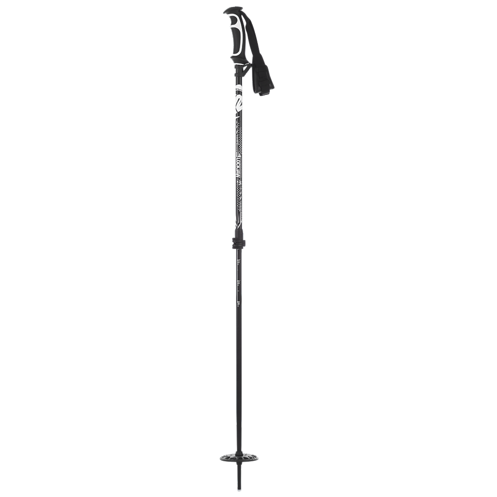 k2 backside lockjaw poles